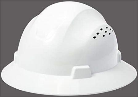NOA STORE HDPE FULL BRIM HARD HAT