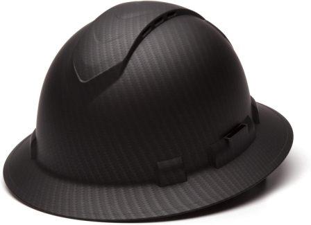 Pyramex Safety Ridgeline Hard Hat