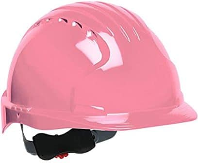 Safety Works Pro Hard Hat