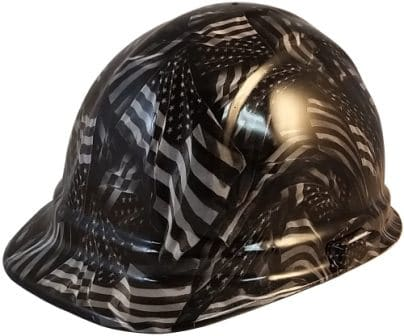 Texas America Safety Company Cap Style Hard Hat