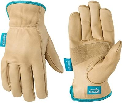 Wells Lamont 1167 Leather Work Gloves