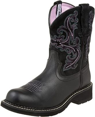 Ariat Women's Cowboy Styled Fashionable Boot