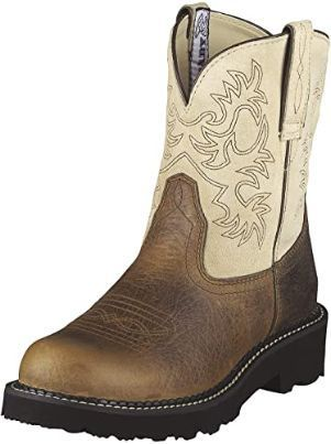 Ariat Women's Fatbaby Western Boot 2020
