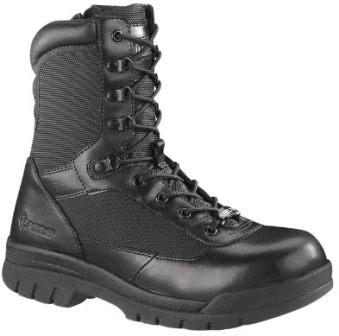 Bates Men's Safety Enforcer Work Boots 2020