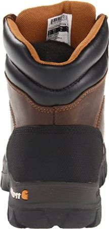 Carhartt Men's CMF6066 6 Inch Soft Toe Boot 2020