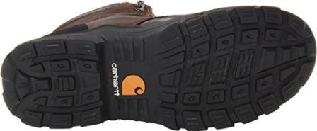 Carhartt Men's CMF6066 6 Inch Soft Toe Boot 2020