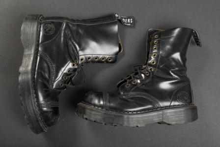 Dr. Martens Work Boots Reviews - 2020