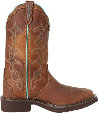 Justin Women's Gypsy Work Boots 2020