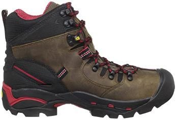 KEEN Utility Men's Pittsburgh Work Boot Review