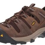 Keen Utility Men's Atlanta Cool Steel Toe Work Boots 2020