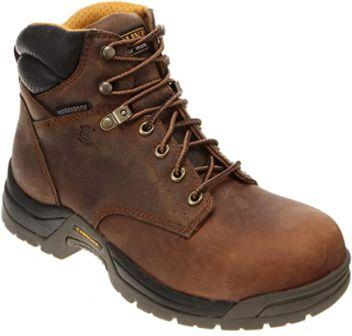 Men's Carolina 6 inch Aluminum Toe Work Boots Review