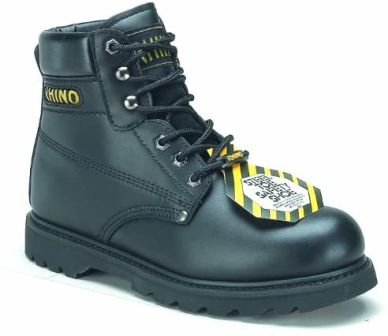 Rhino 60S21 Work Boots Review 2020