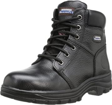 Skechers Made in USA Work Boots for Women