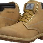 Skechers for Work Men's Foreman Work Boot Review 2020