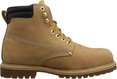Skechers Men's Foreman Concore Steel-Toe Boot 2020