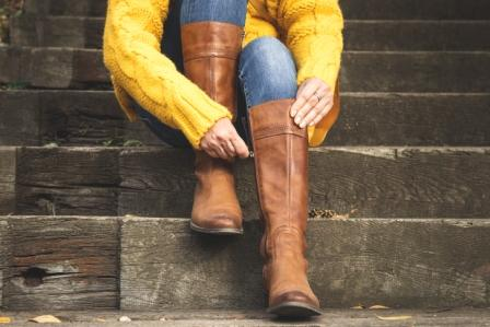 The Best Riding Boots for Women in 2020
