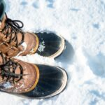 The Top 10 Best Boots for Cold Weather in 2020 - Complete Guide