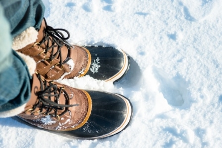 The Top 10 Best Boots for Cold Weather in 2020