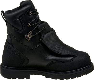 Timberland PRO Men's MetGuard Steel-Toe Boot 2020