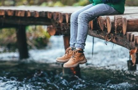 Top 10 Best Waterproof Hiking Boots for Women in 2020