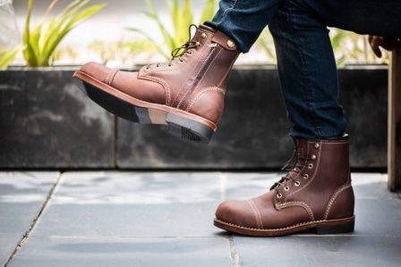 Top 10 Handmade Work Boots in 2020