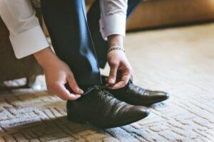 Top 15 Best Black Work Shoes in 2020
