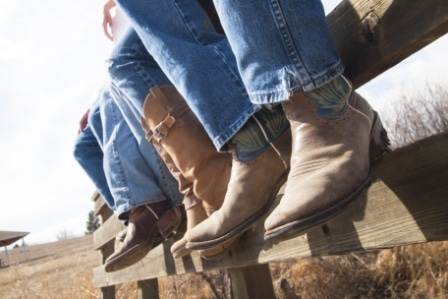 Top 15 Best Cowboy Work Boots in 2020
