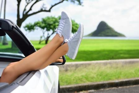 Top 15 Best Driving Shoes For Women in 2020