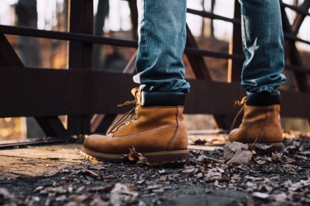 Top 15 Best Leather Work Boots in 2020