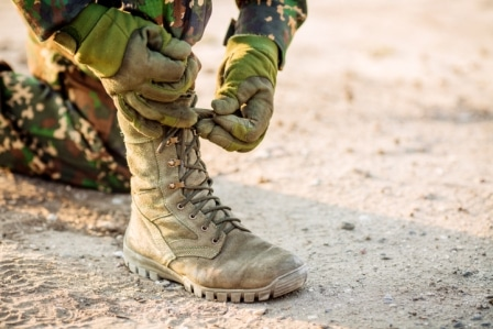 Top 15 Best Military Boots in 2020