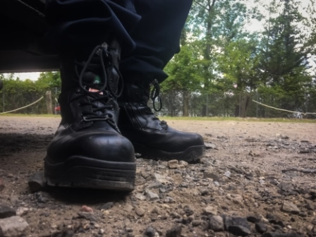 Top 15 Best Tactical Police Boots in 2020