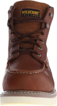 Wolverine Men's Wolverine Boot W08289 2020