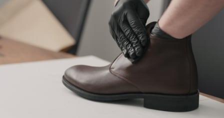 Chukka Work Boots