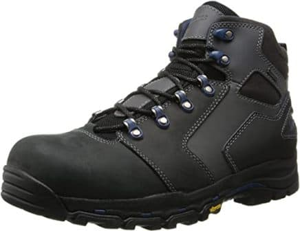 "DANNER VICIOUS 4.5"" NON-METALLIC WORK BOOT"