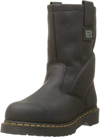 DR. MARTENS ICON 2295 STEEL TOE INDUSTRY BOOTS