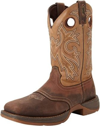DURANGO REBEL DB4442 WESTERN BOOT