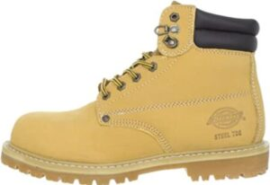 Dickies Raider Work Boots Review