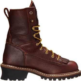 Georgia G7313 Work Boots Review