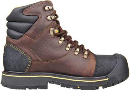 Keen Utility Men's Milwaukee Work Boots