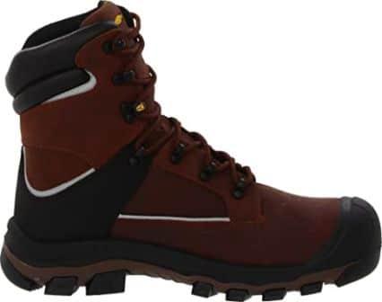 Keen Utility Portland Aluminium Toe Work Boots Review