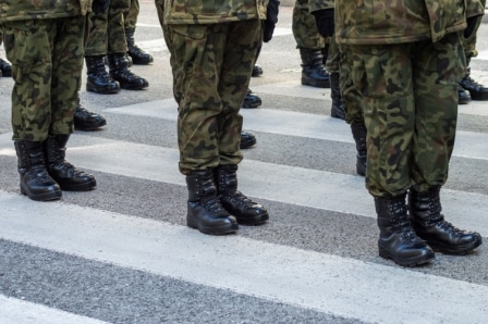 Military / Police / Combat