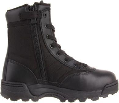 Original SWAT Men's Classic 9-Inch Tactical Boot