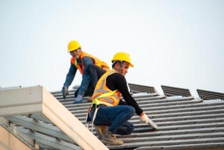 Roof Mechanics (Roofers)