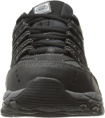Skechers 77055 Cankton Work Sneakers Review 2020