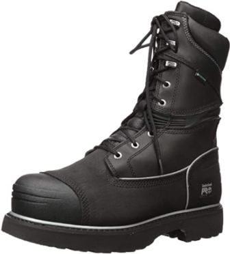 Timberland PRO Gravel Pit Work Boot Review