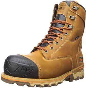 Timberland Pro Men's Boondock Industrial Shoes