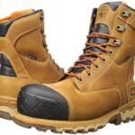 Timberland Pro Men's Boondock Industrial Boots Review