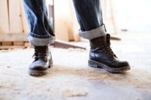 Top 20 Best Work Boots - Guide & Reviews for 2020