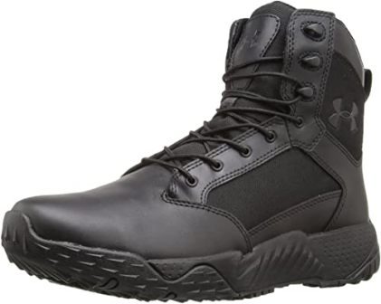 UNDER ARMOUR STELLAR MILITARY AND TACTICAL WORK BOOT