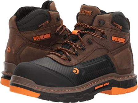 Wolverine Overpass Work Boots Review for 2020